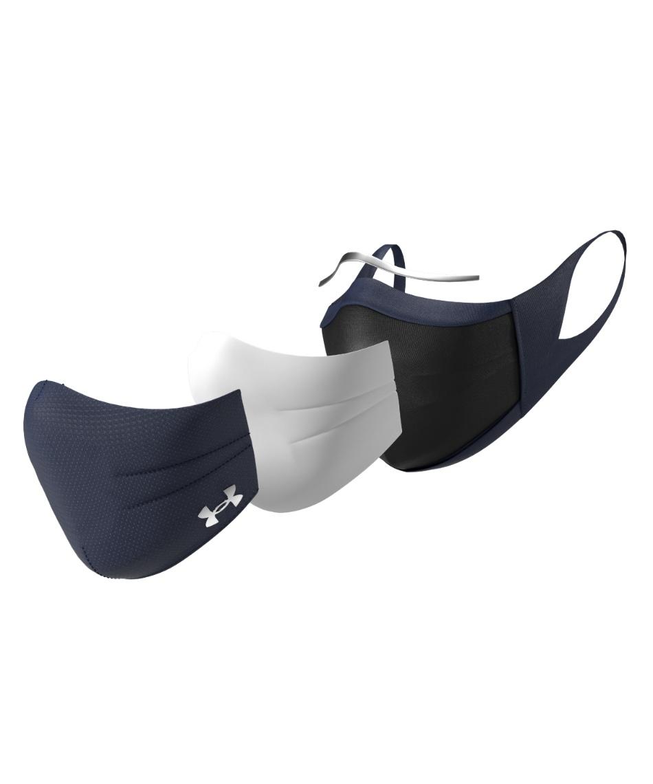 アンダーアーマー(UNDER ARMOUR) スポーツ マスク UAスポーツマスク トレーニング 1368010-410