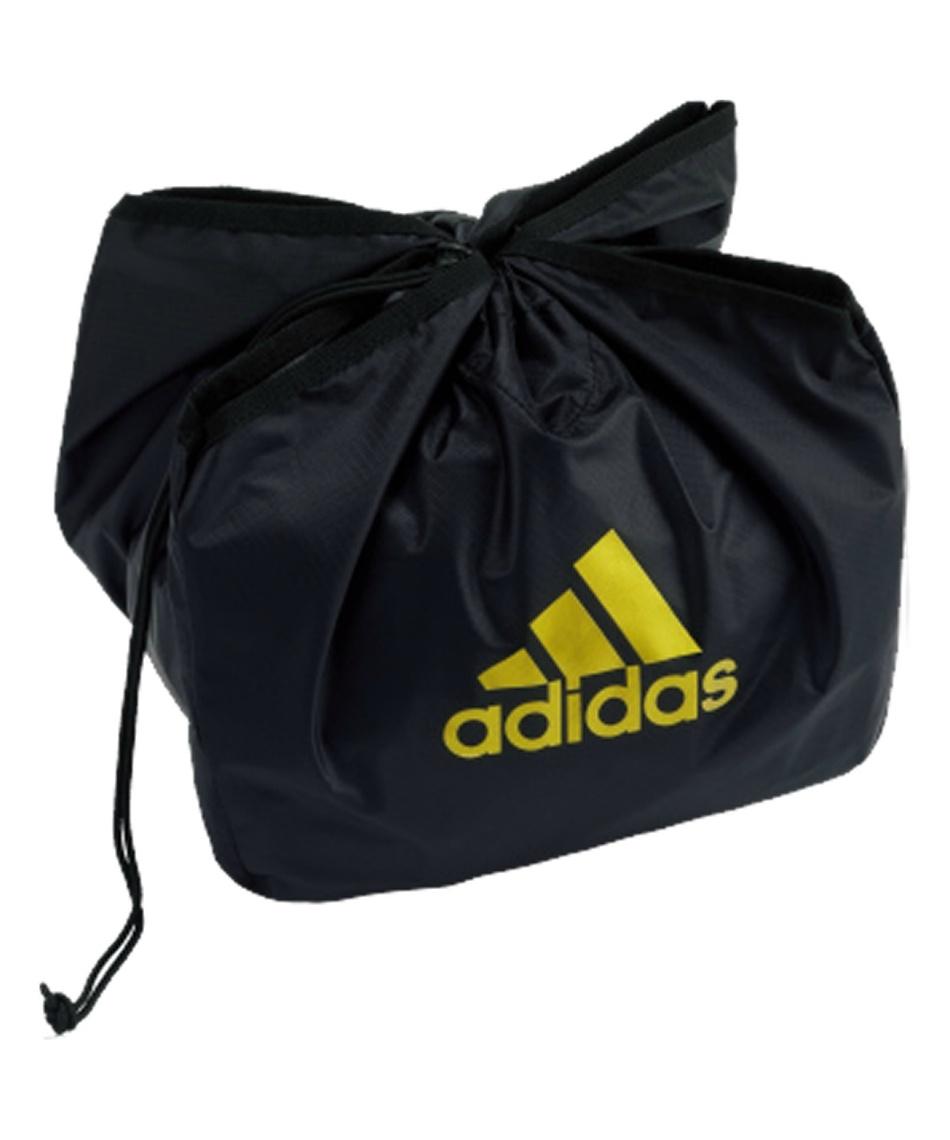 アディダス(adidas) ボールバッグ 新型ボールネット ABN01BKG