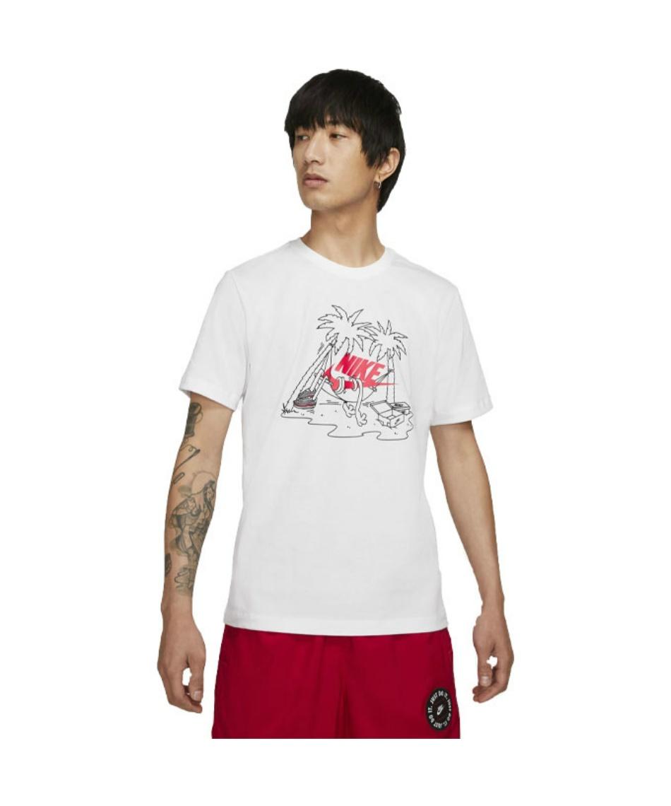 ナイキ(NIKE) Tシャツ 半袖 スポーツウェア DD1259-100