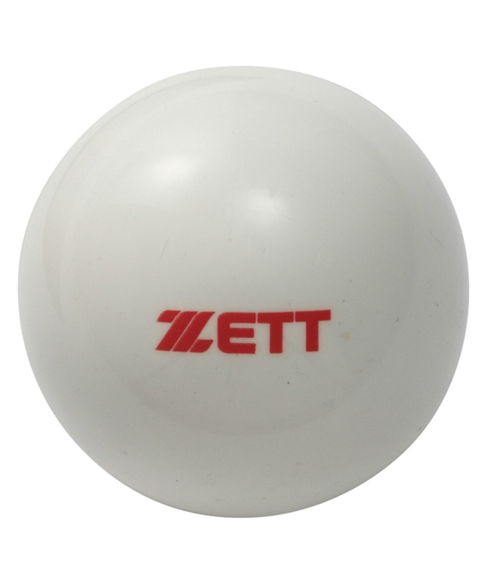 ゼット ( ZETT ) 野球 打撃用 アイアンサンド ( 砂鉄 ) 入り トレーニングボール BB450S