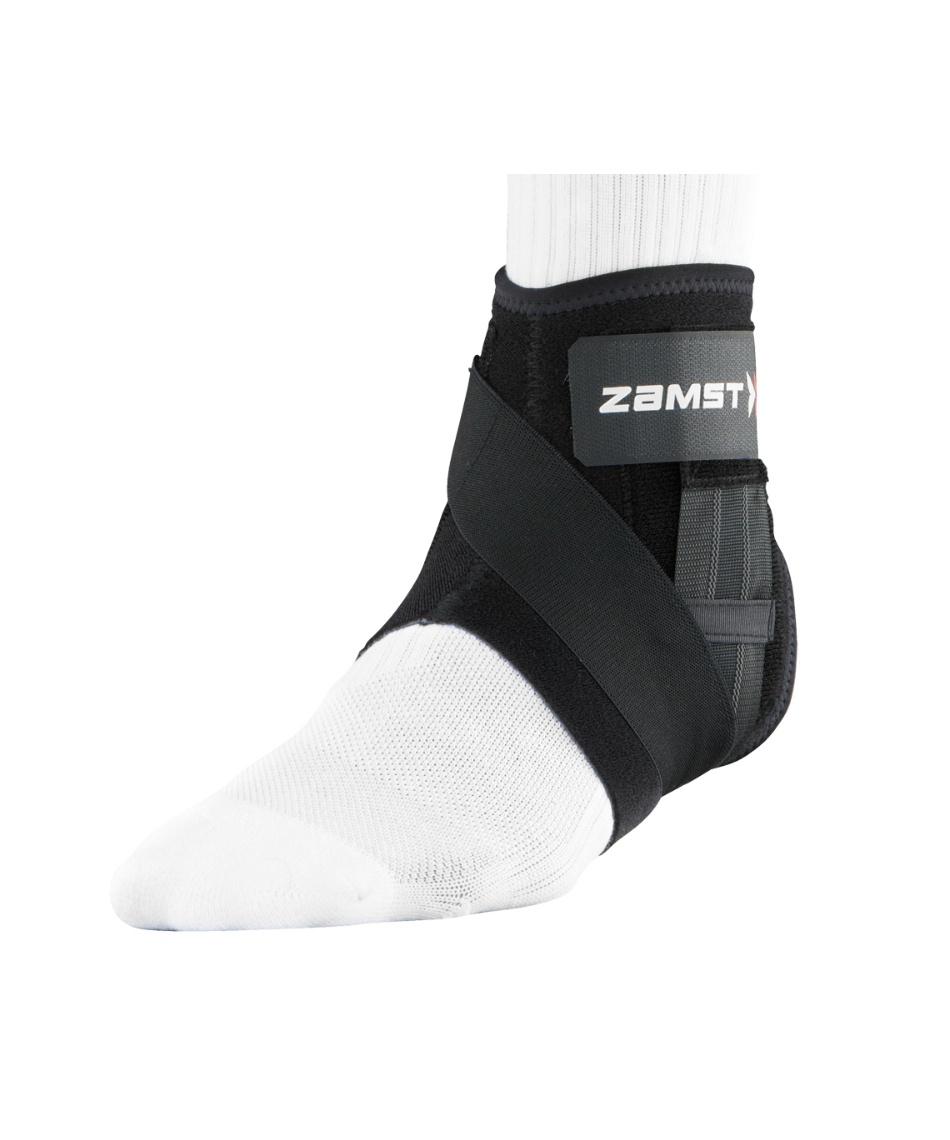 ザムスト(ZAMST) 足首用サポーター A1 ショート 左Mサイズ 370712