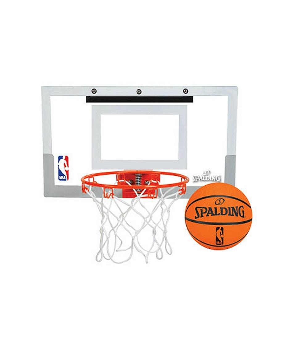 スポルディング(SPALDING) ミニバスケットゴール スラムジャムバックボード 56098CN