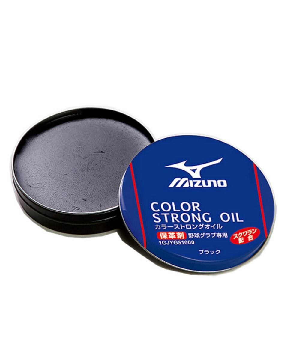 ミズノ(MIZUNO) 野球 グラブオイル カラーストロングオイル 1GJYG51000