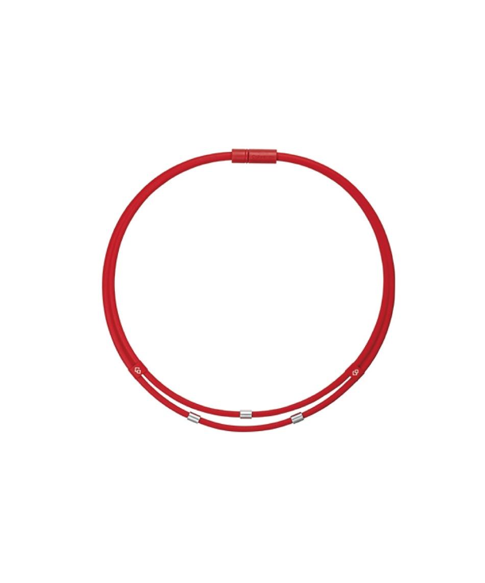 コラントッテ(Colantotte) 磁気ネックレス ワックルネックTWIN  ABAAU