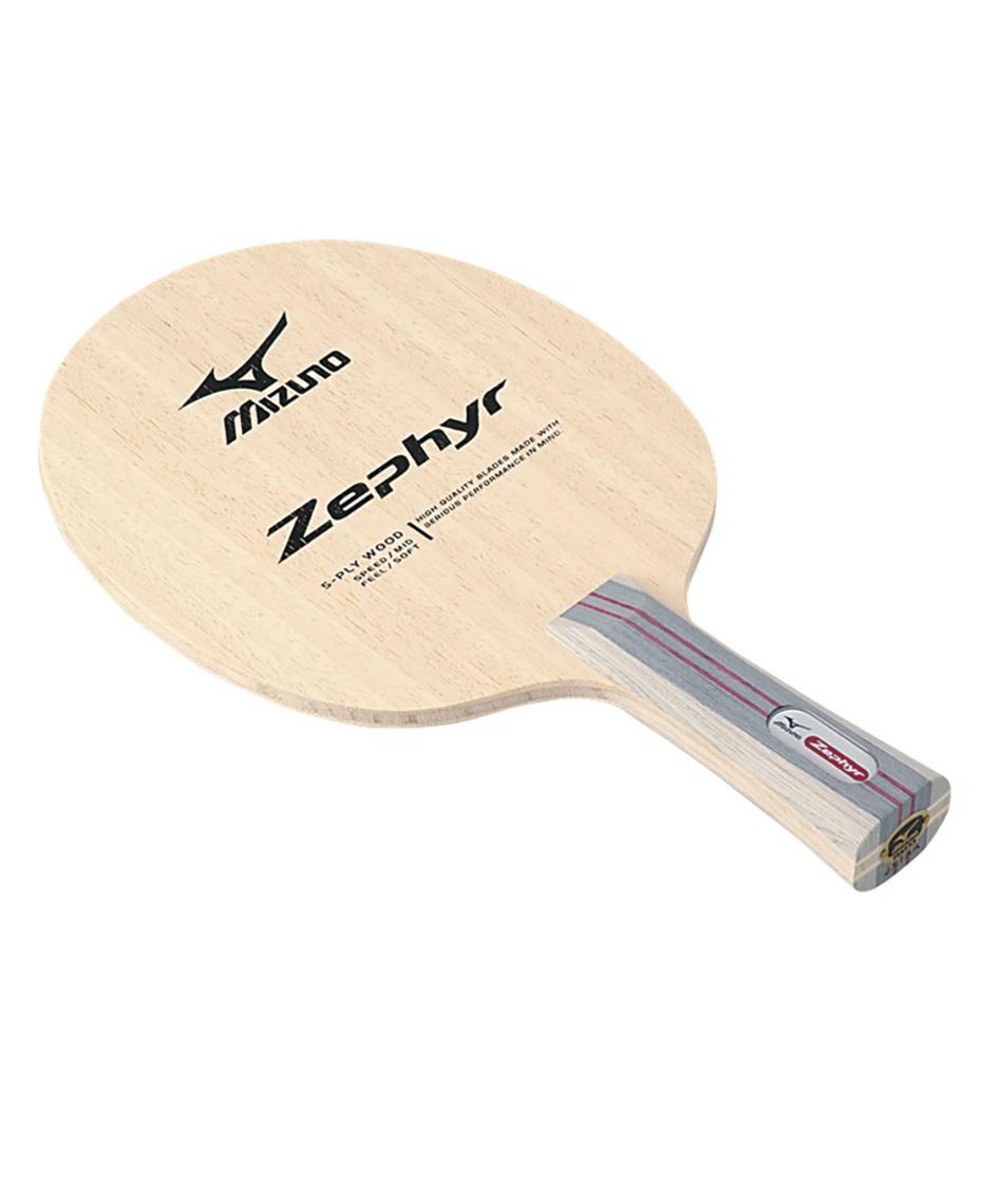 ミズノ(MIZUNO) 卓球ラケット シェークタイプ ゼファー 18TT12003