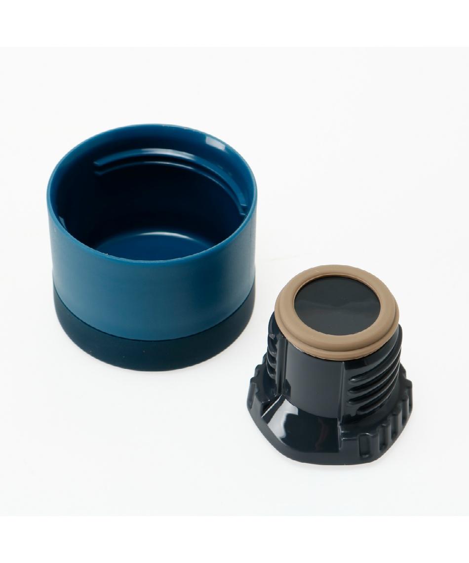 水筒 500ml アルパイン サーモボトル 0.5L 1124617