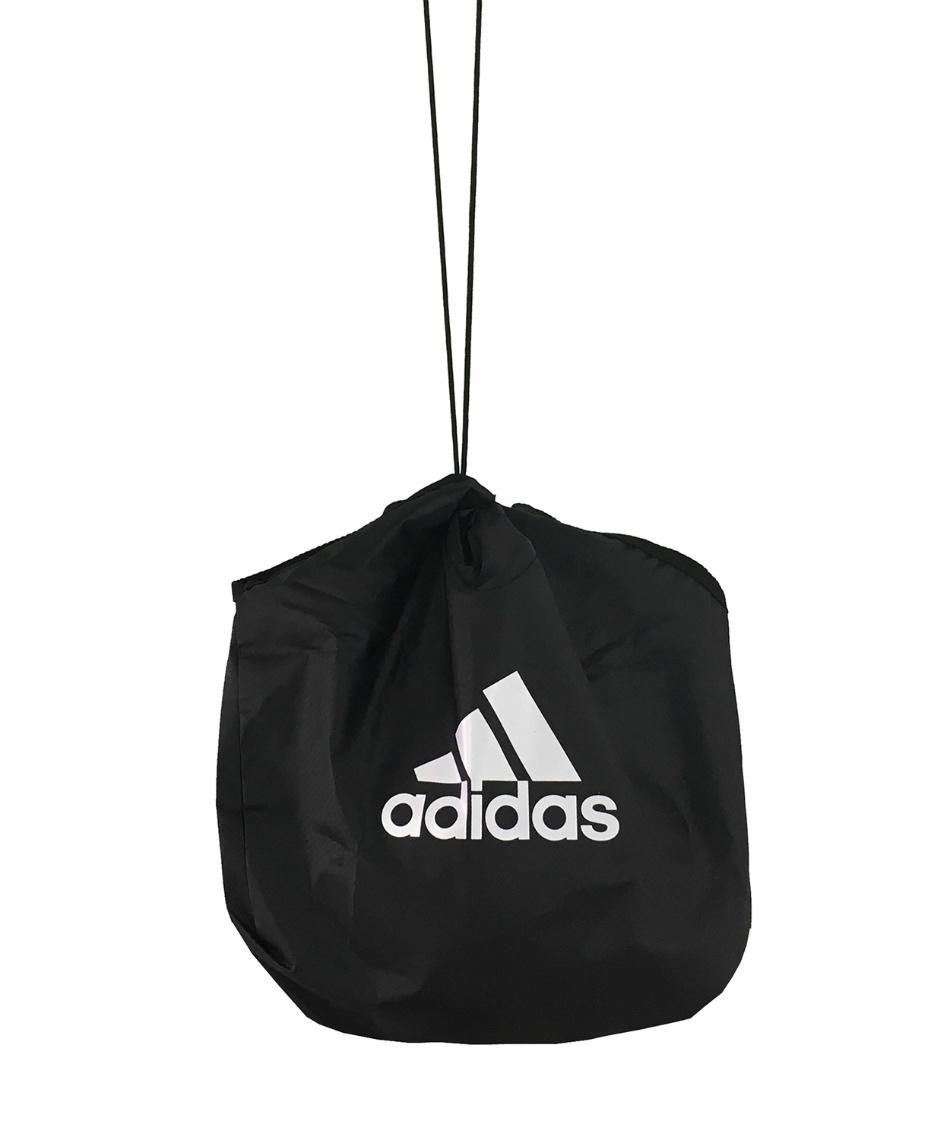 【ヒマラヤオンライン限定】 アディダス ( adidas ) サッカー ボールバッグ 新型ボールネット ABN01BK