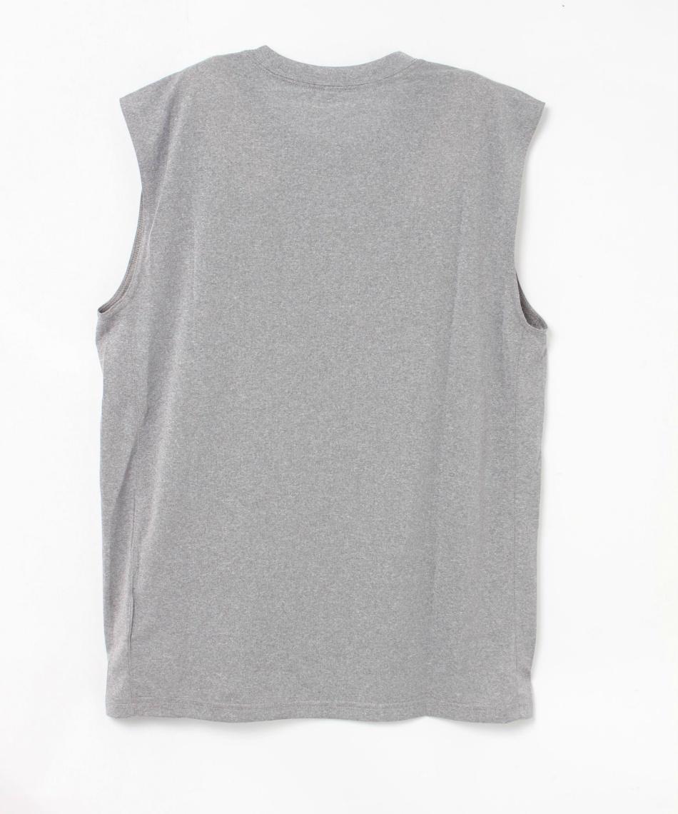 ナイキ ( NIKE )  スポーツウェア ワンポイント機能ノースリーブシャツ 718836-063