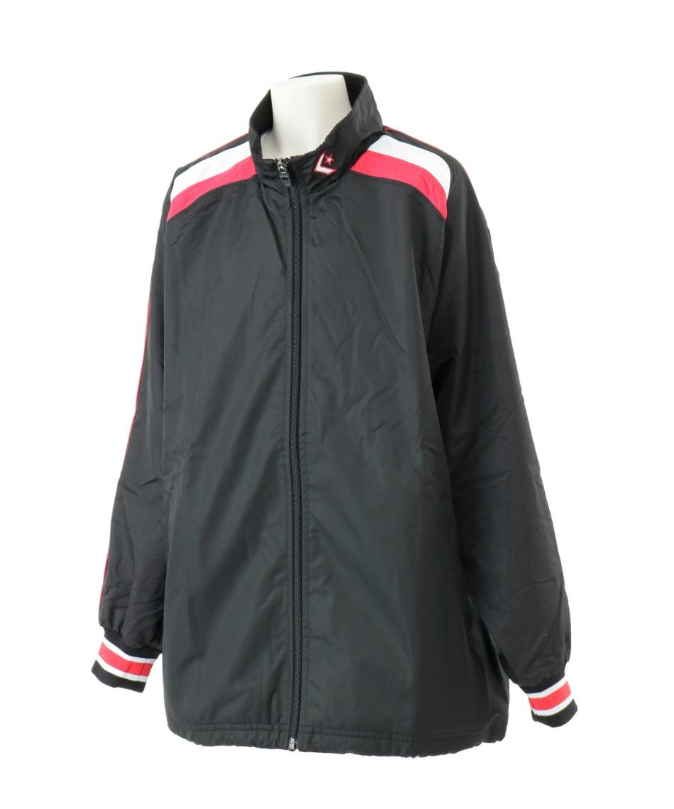 コンバース ( CONVERSE ) バスケ ジュニア ウインドジャケット ウォームアップジャケット CB462506S