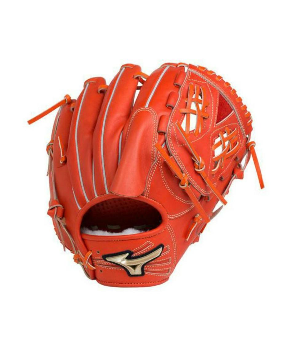 ミズノ(MIZUNO) 野球 硬式グラブ グローバルエリート ピッチャー用 H セレクション 02 1AJGH18301
