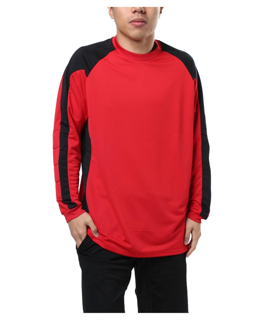 ビジョンクエスト ( VISION QUEST )  サッカーウェア キーパーウェア ゴールキーパープラクティスシャツ VQ540407H01