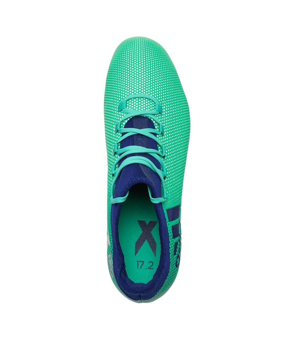 アディダス(adidas) サッカースパイク エックス X 17.2 ジャパン HG CQ1991 DWN15