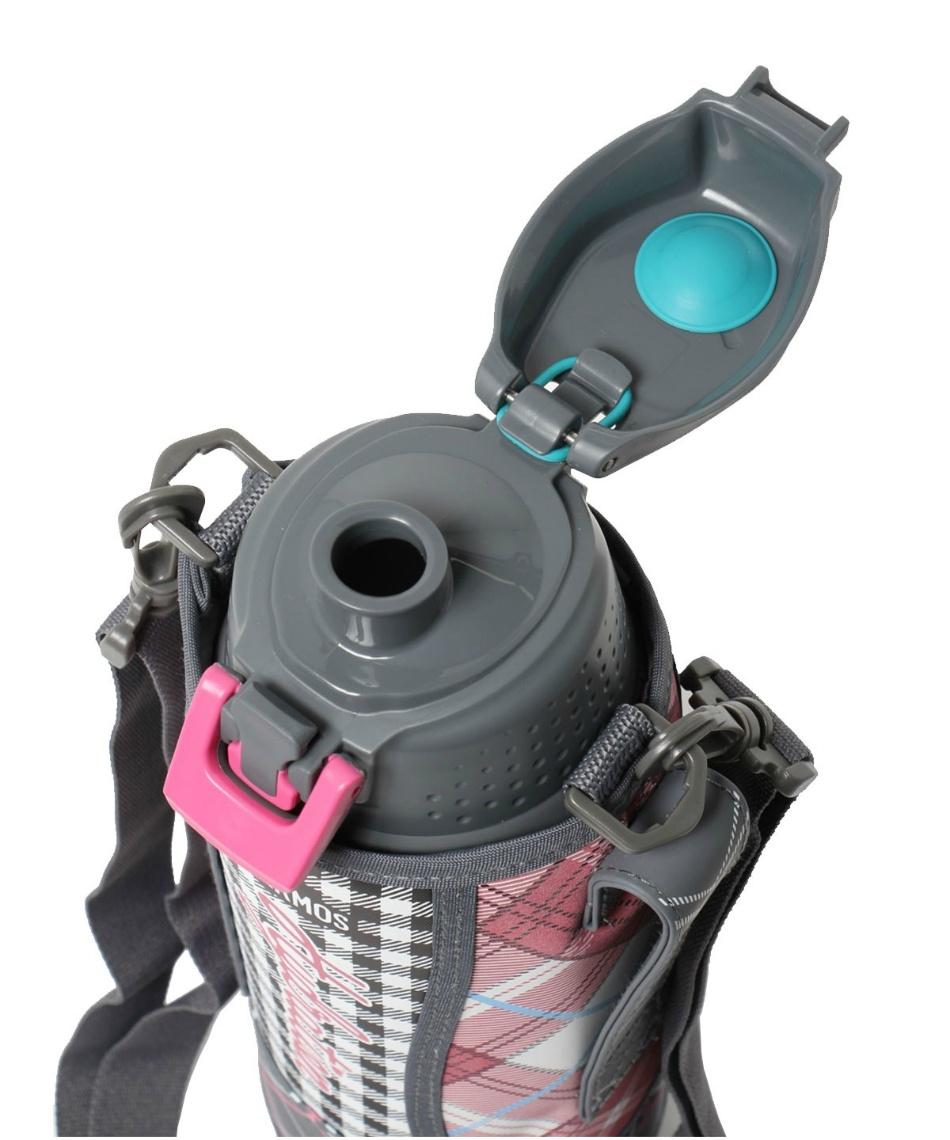 サーモス ( THERMOS ) 水筒 スポーツジャグ 1.5L 真空断熱スポーツボトル FFZ-1502F
