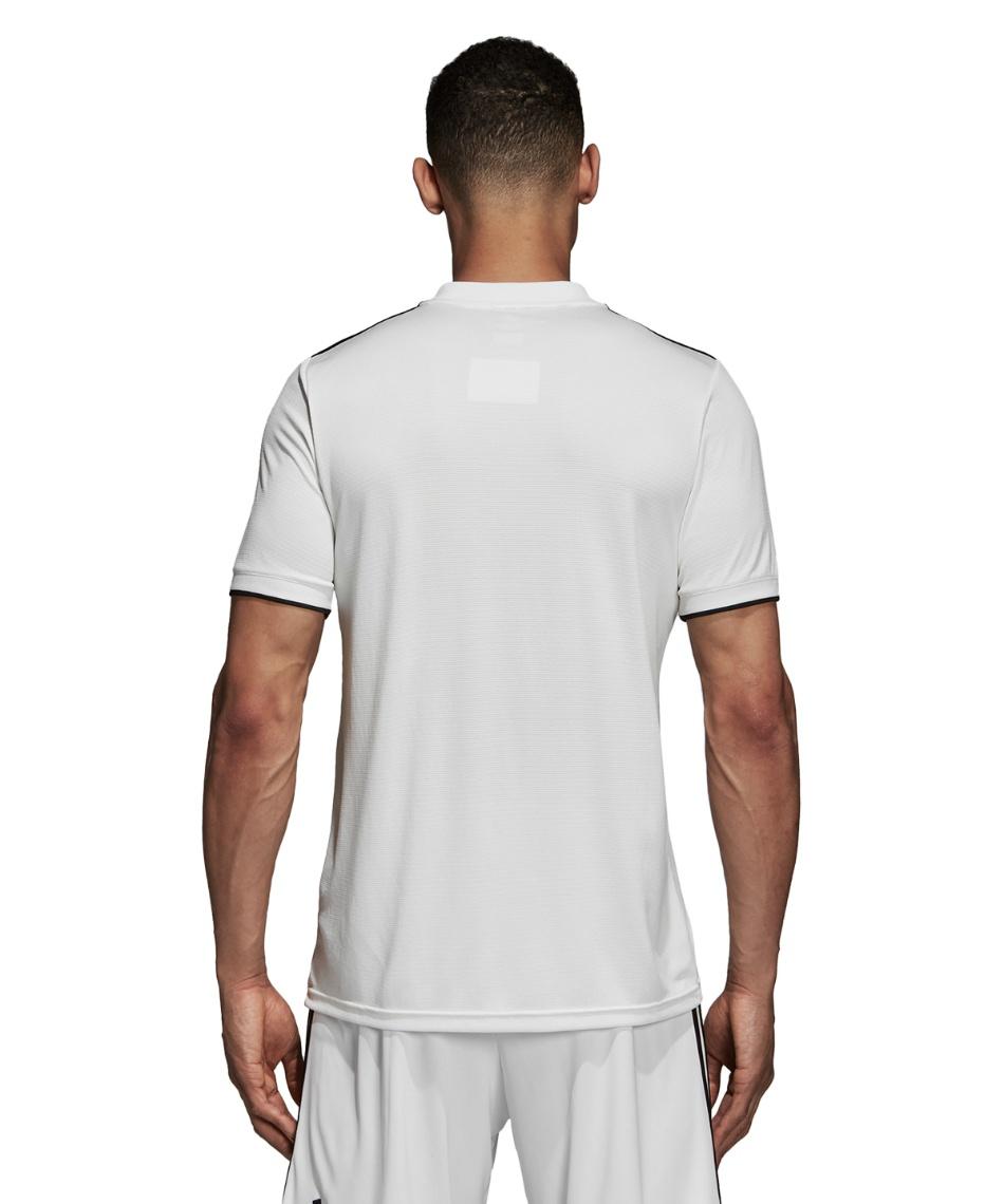 アディダス ( adidas )  サッカーウェア レプリカシャツ レアル マドリード ホーム ユニフォーム DH3372 ENO34