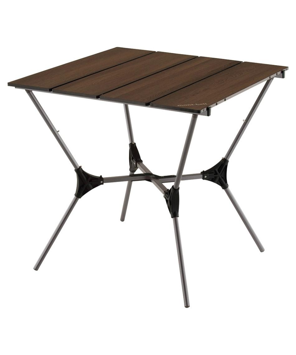 アウトドアテーブル 70cm マルチ フォールディング テーブル 1122635