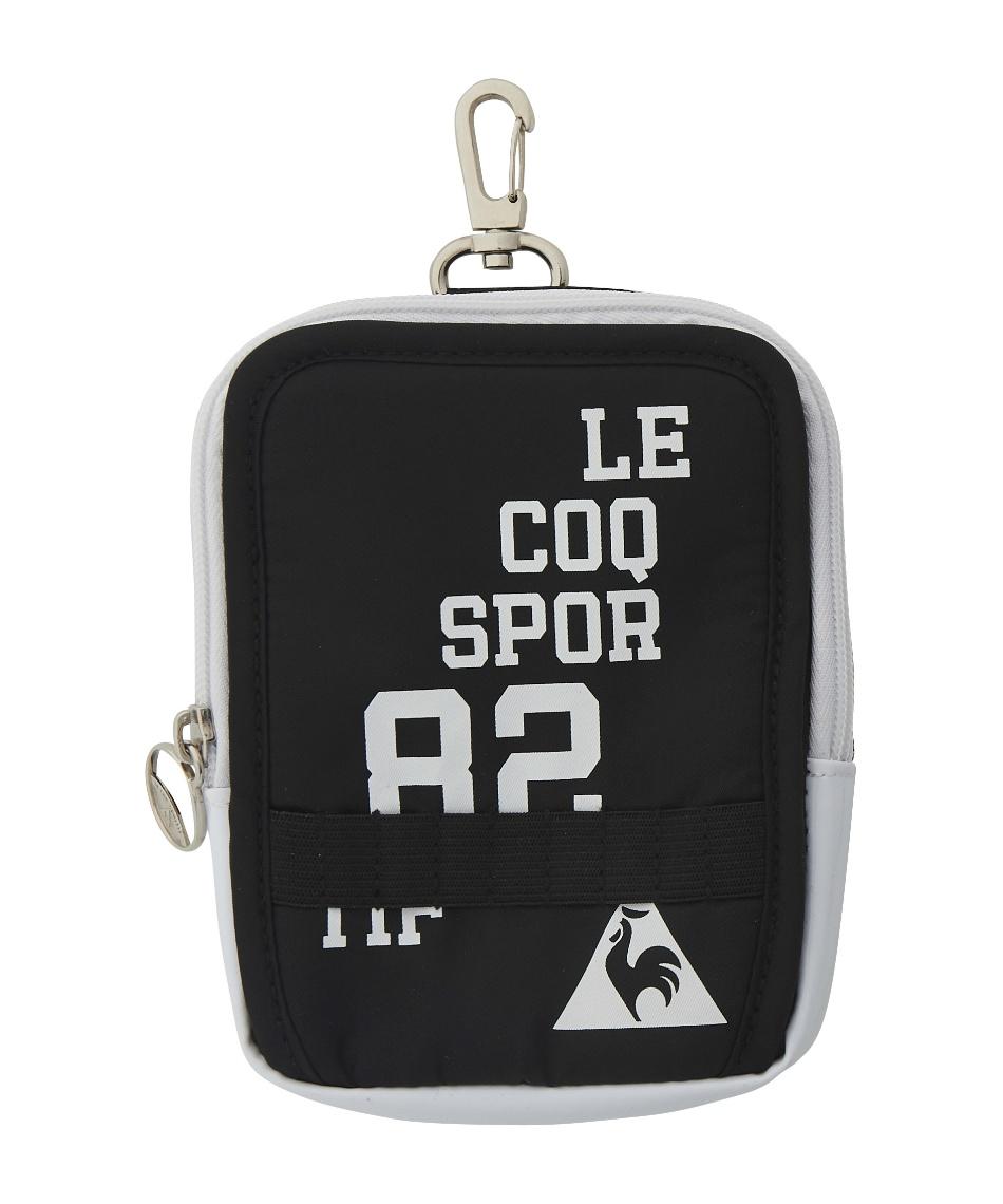 ルコック(le coq sportif) アクセサリーホルダー QQCNJX70
