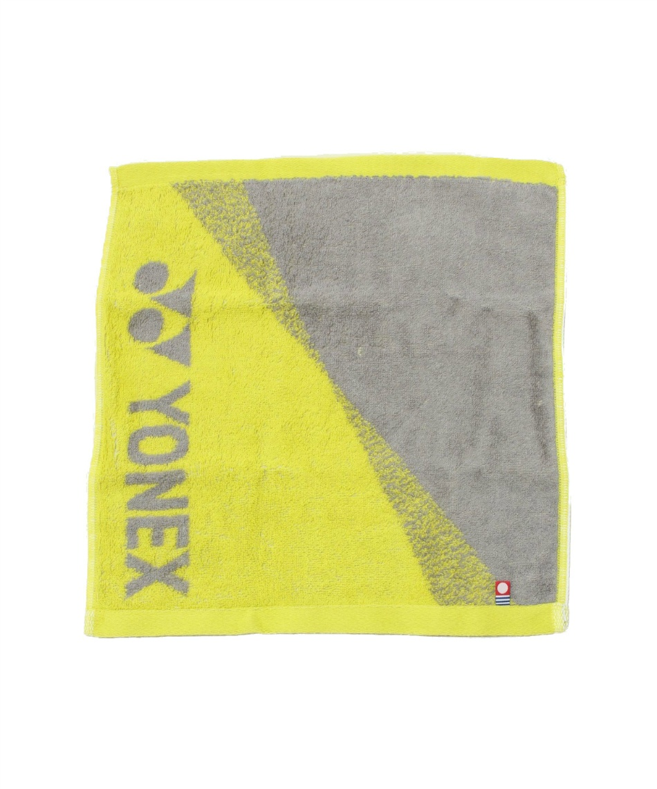 ヨネックス(YONEX) スポーツタオル タオルハンカチ AC1068