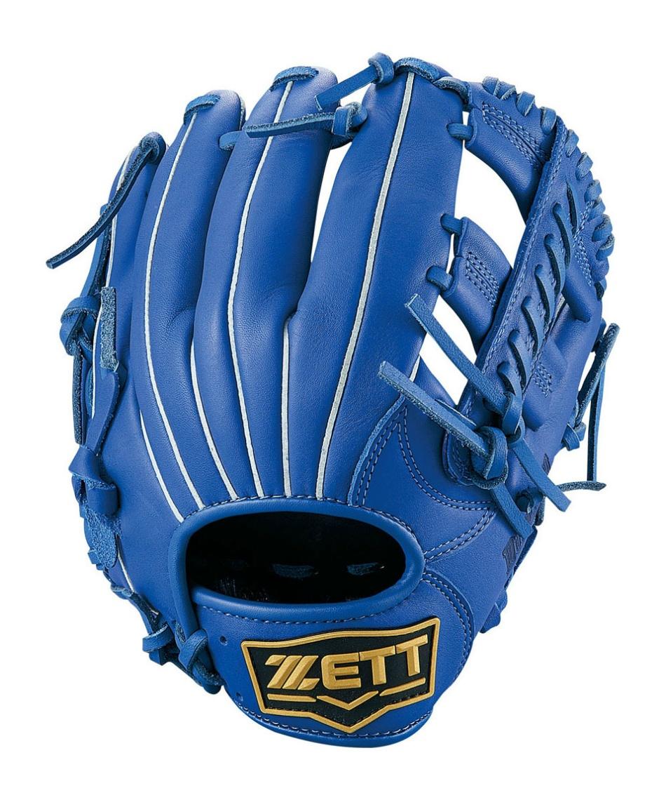 ゼット(ZETT) ソフトボールグローブ 2号グラブ デュアルキャッチ オールラウンド用 BSGB75920