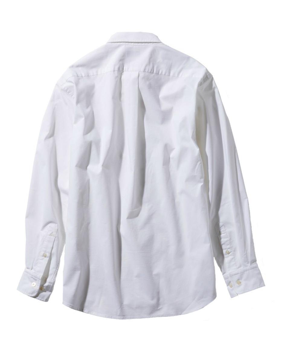 ノースフェイス(THE NORTH FACE) 長袖シャツ L/S Him Ridge Shirt ロングスリーブヒムリッジシャツ NR11955 W 【国内正規品】