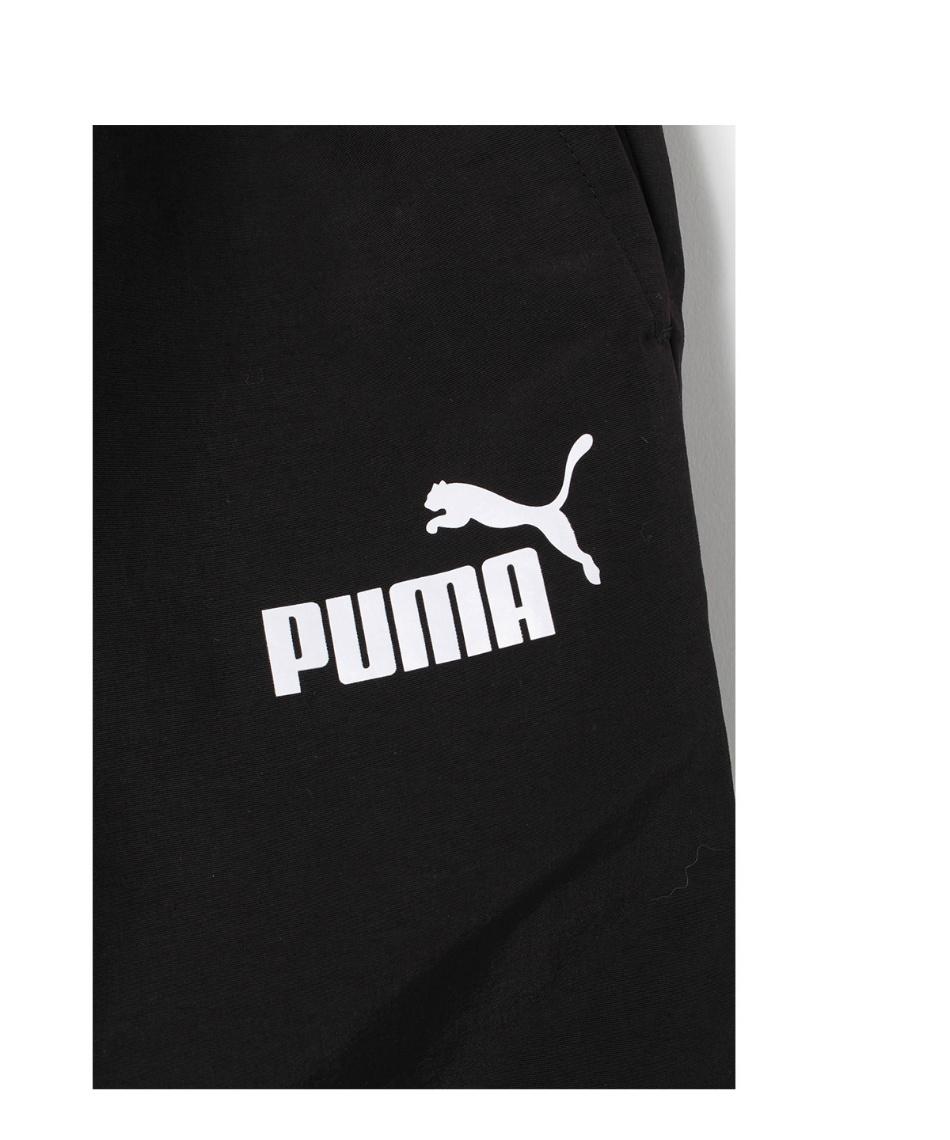 プーマ(PUMA) ハーフパンツ キッズ ナイロン カプリパンツ 843888