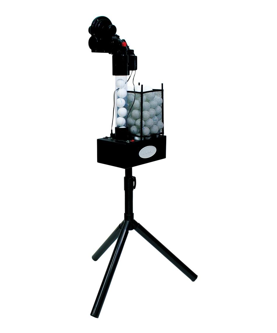 カルフレックス(CALFLEX) 卓球マシン ピンポンマシン CTR-18S