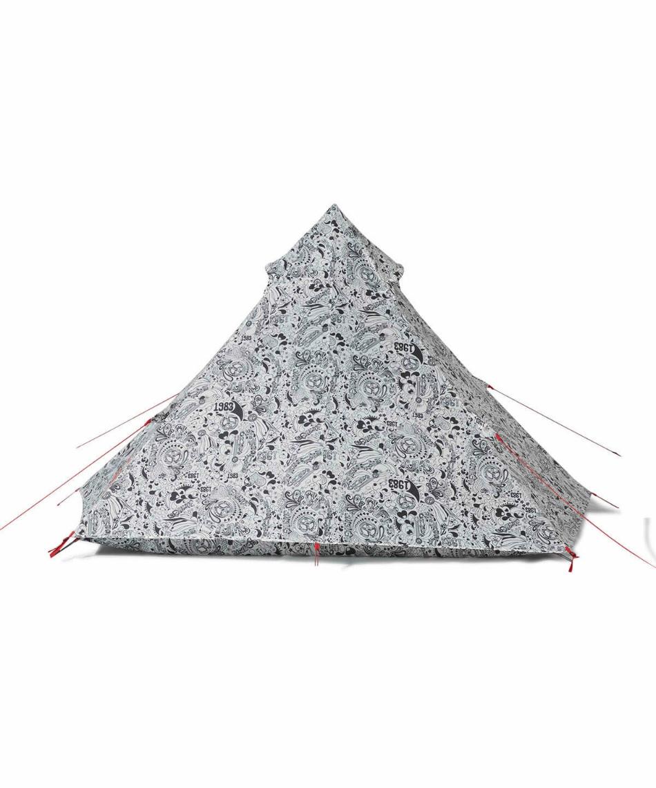 チャムス(CHUMS) テント ワンポールテント ブービーティピー Booby Teepee CH62-1321