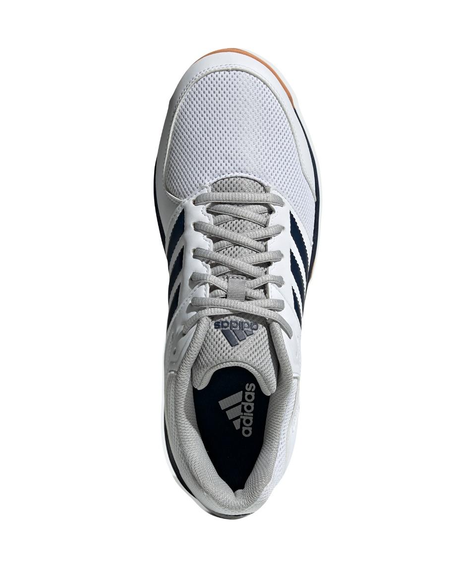 アディダス(adidas) ハンドボールシューズ スピードコート Speedcourt Shoes EF2623 EFU81