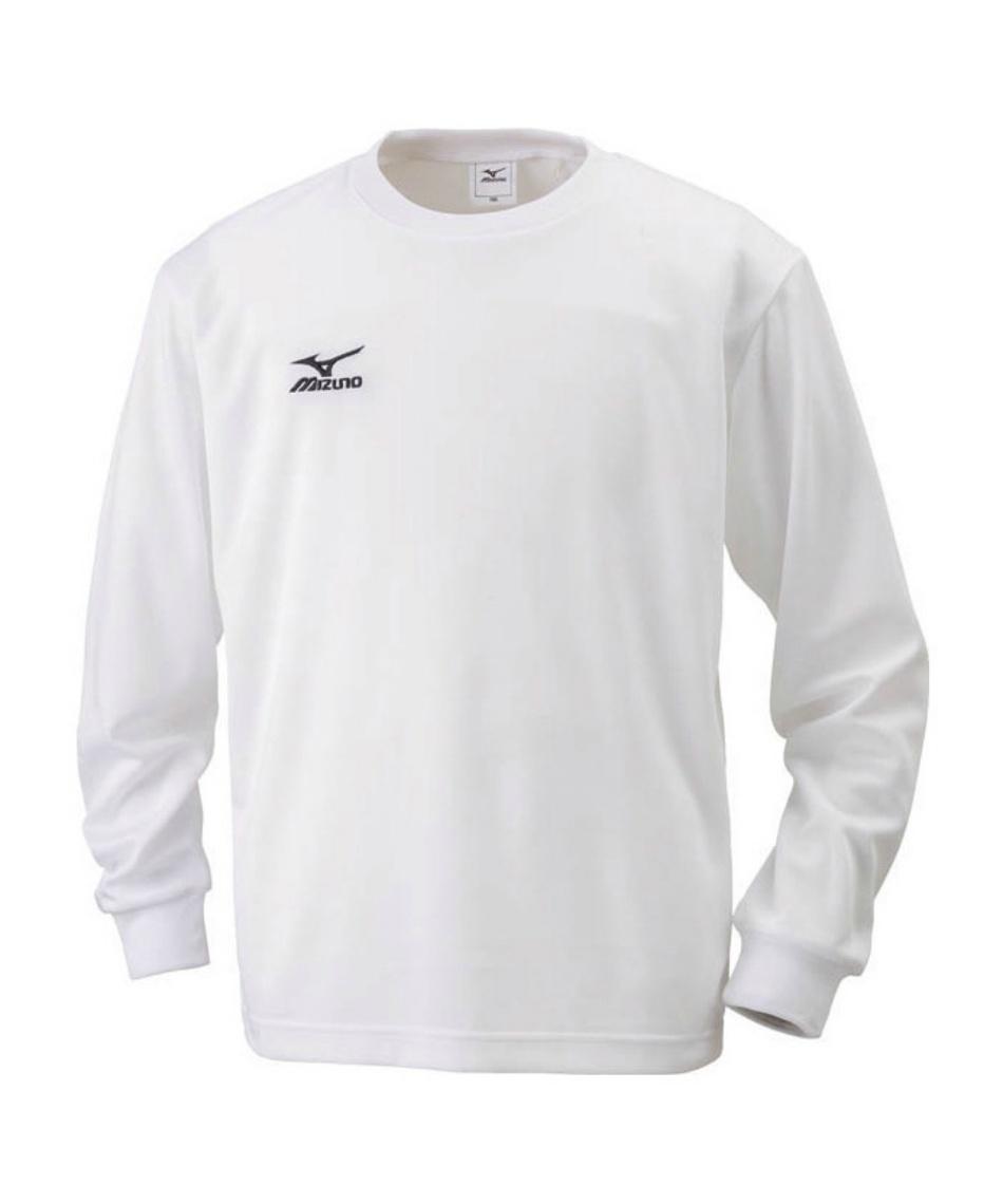 ミズノ(MIZUNO) Tシャツ 長袖 長袖Tシャツ NAVIドライ 32JA6427