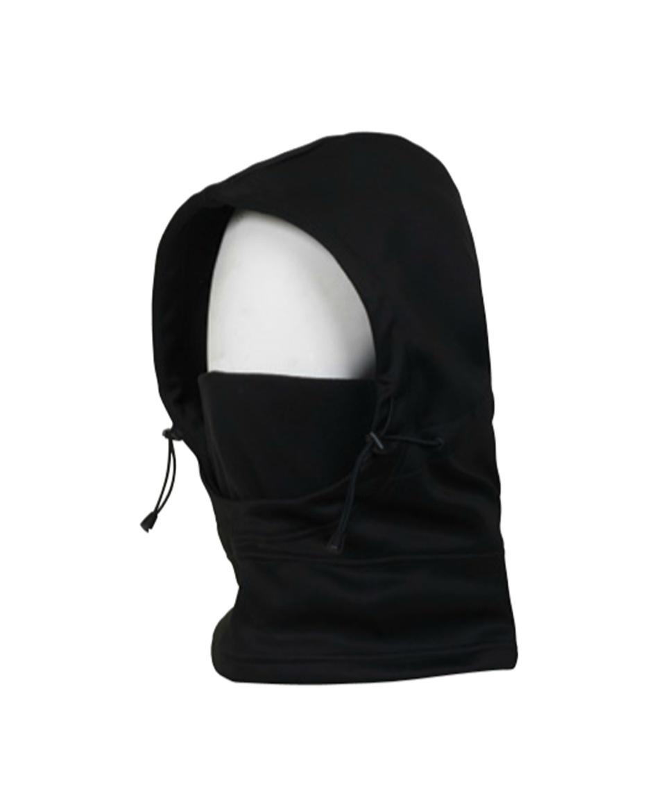 シックスエイトシックス(686) フェイスマスク Patriot Bonded Hood  L9WFMSK01