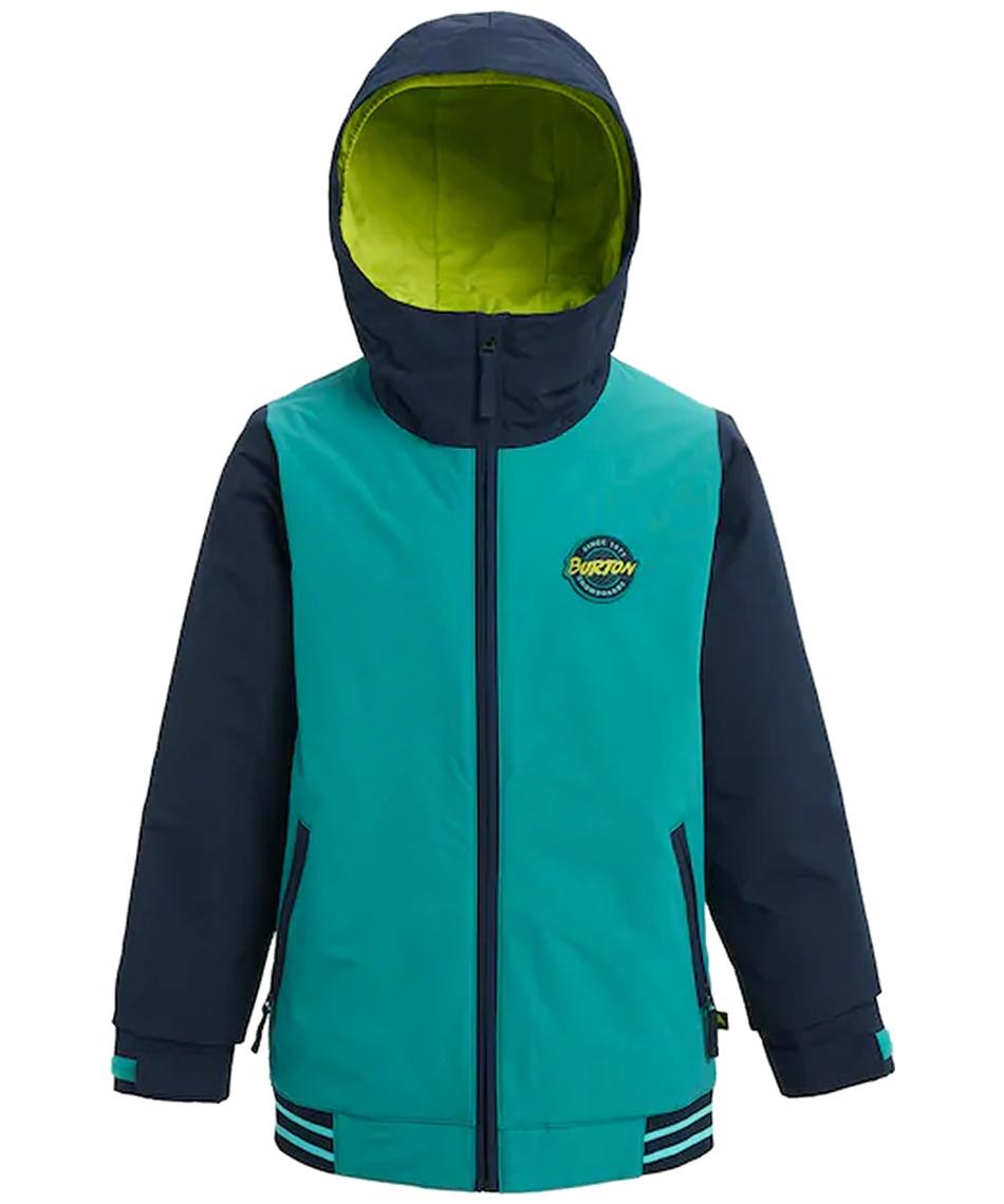 バートン(BURTON) スノーボードウェア ジャケット Game Day Jacket 130421 400 【国内正規品】【19-20 2020モデル】