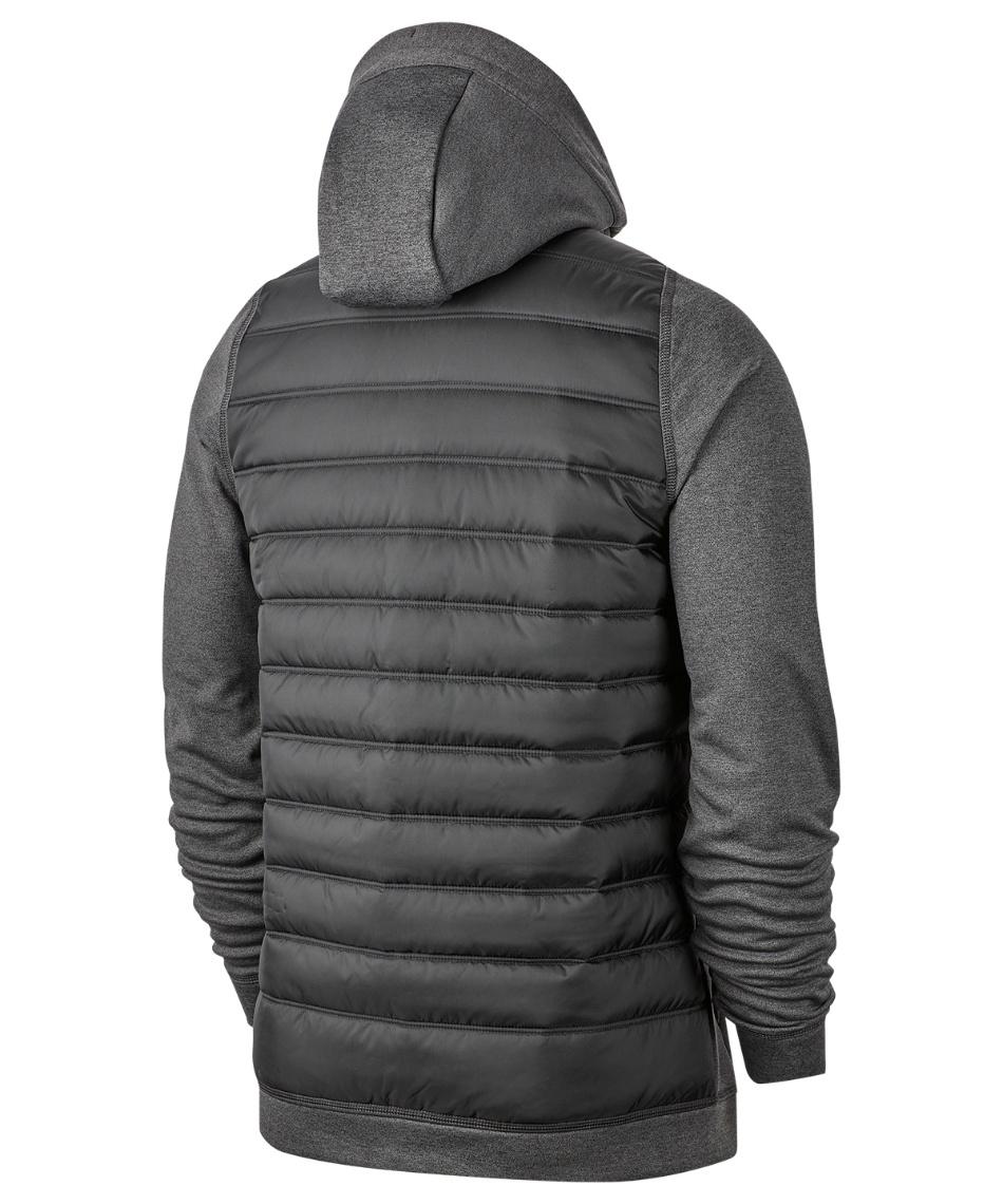 ナイキ(NIKE) スウェットジャケット ナイキ サーマ フルジップ WNTRZD BV6299-032