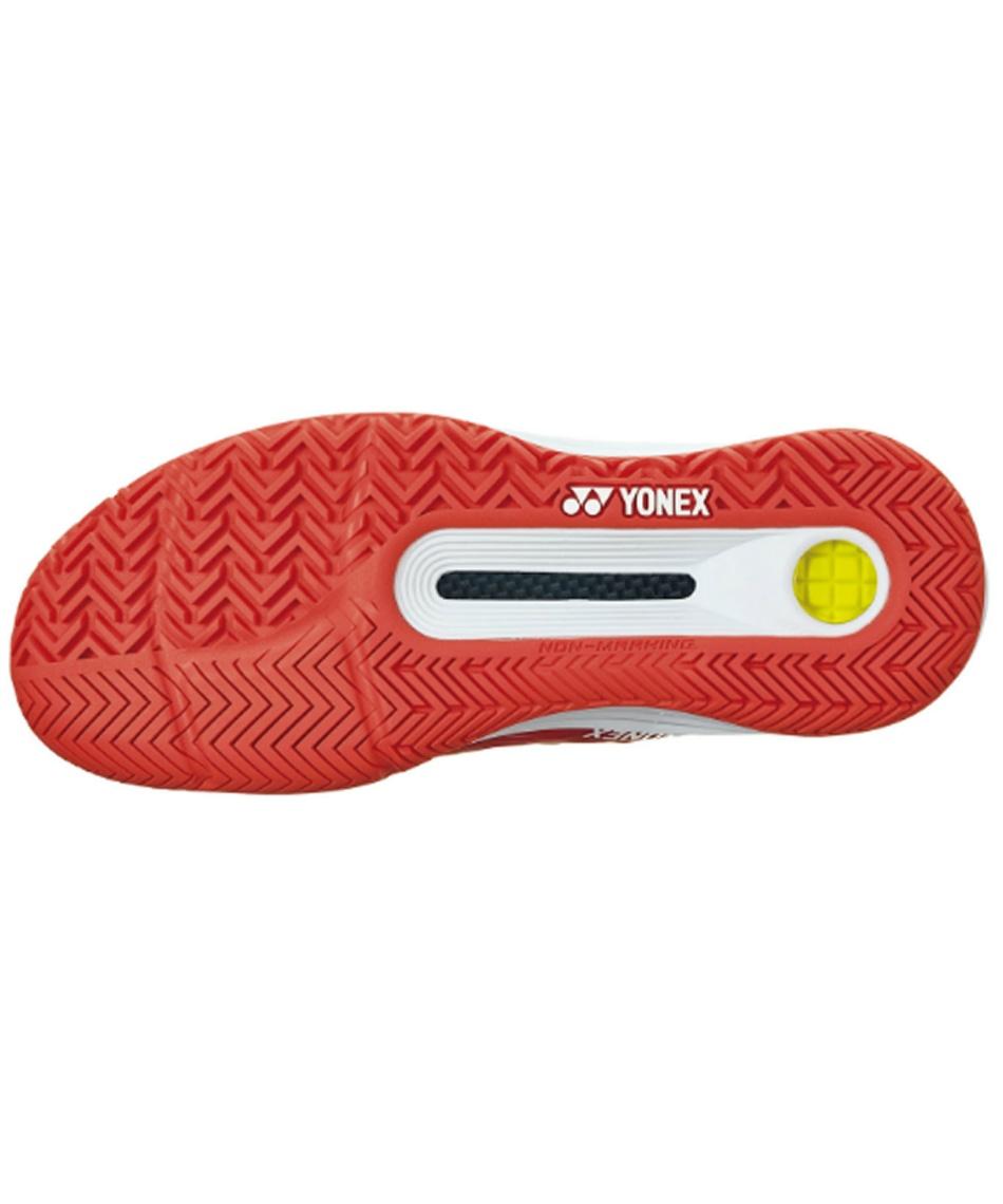 ヨネックス(YONEX) テニスシューズ オールコート パワークッションエクリプション3ウィメンAC SHTE3LAC-713
