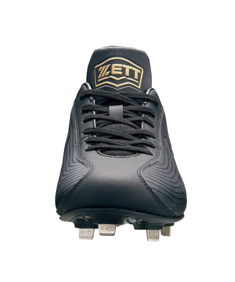 ゼット(ZETT) 野球 金具スパイク 埋込みスパイク ウイニングロード BSR2296 1919