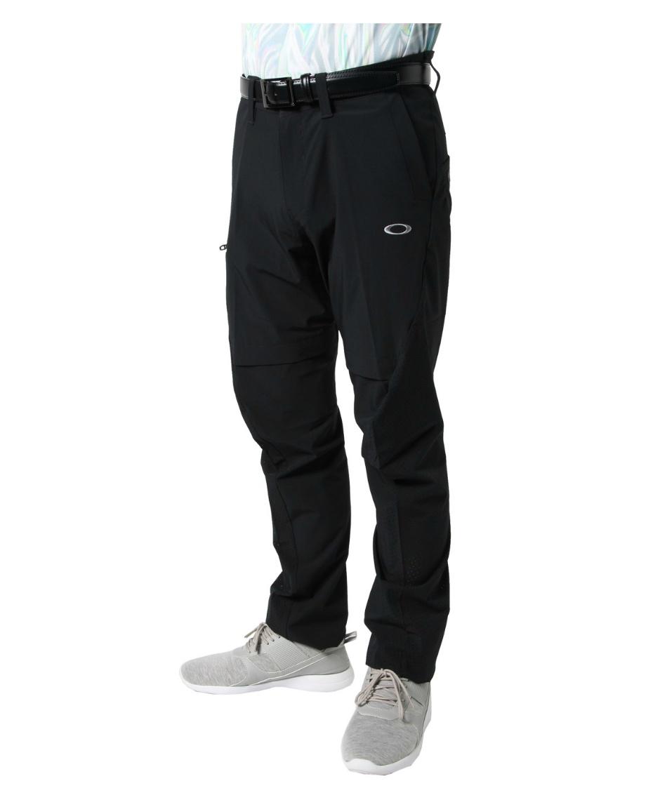 オークリー(OAKLEY) ゴルフウェア ロングパンツ スカル ブレッサブル テーパード パンツ FOA400776 【国内正規品】【2020年春夏モデル】