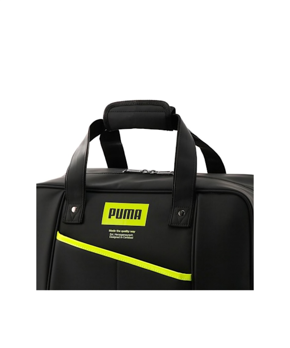 プーマ(PUMA) ボストンバッグ ゴルフ ボストンバッグ コア 867798 【2020年モデル】
