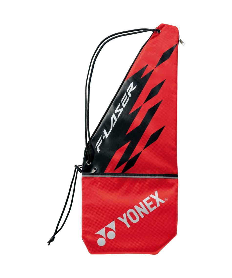 ヨネックス(YONEX) ソフトテニスラケット 前衛向け F-LASER 5V エフレーザー5V FLR5V-042