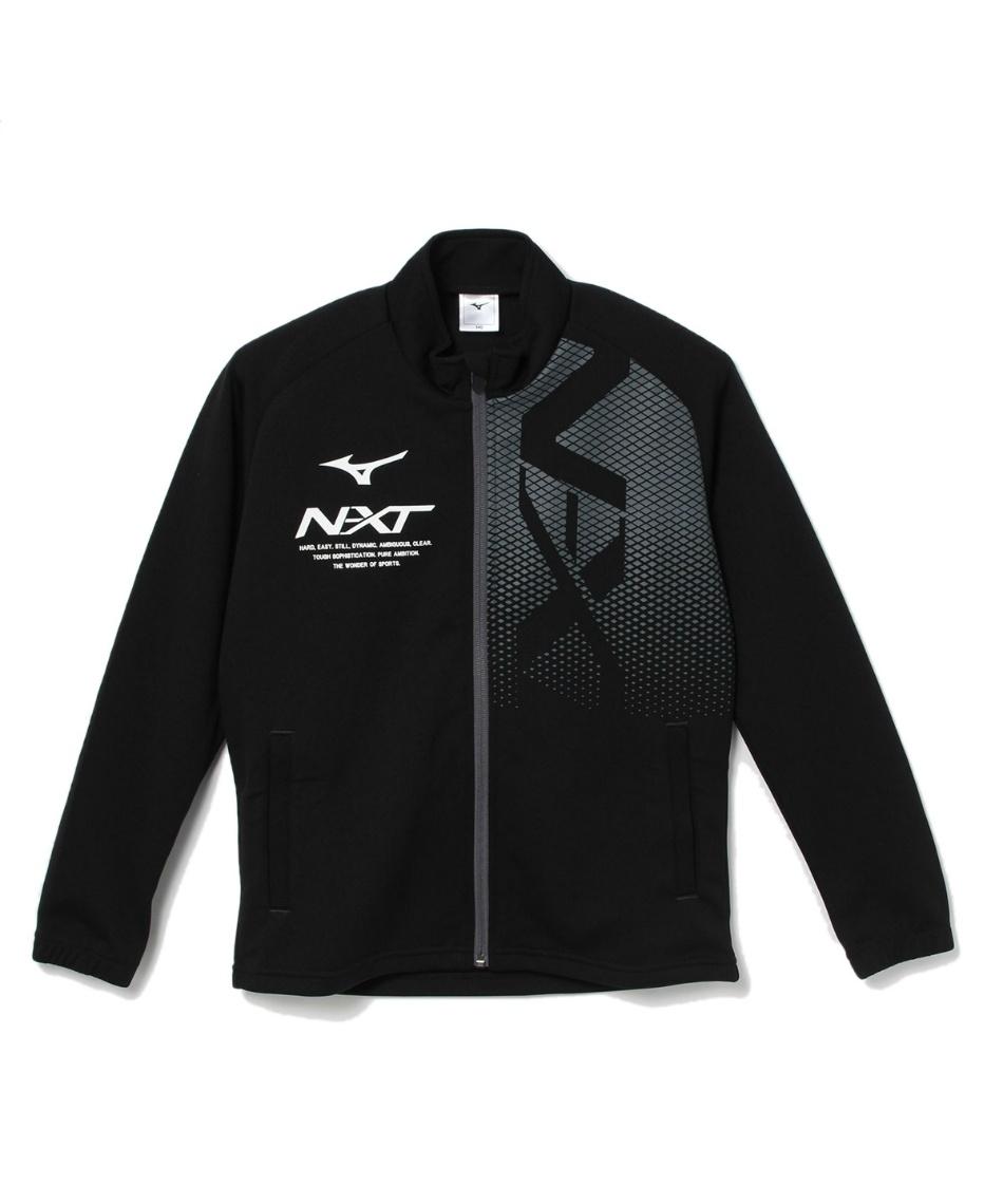 ミズノ(MIZUNO) スポーツウェア ジャケット N-XT WUジャケット 32JC0417
