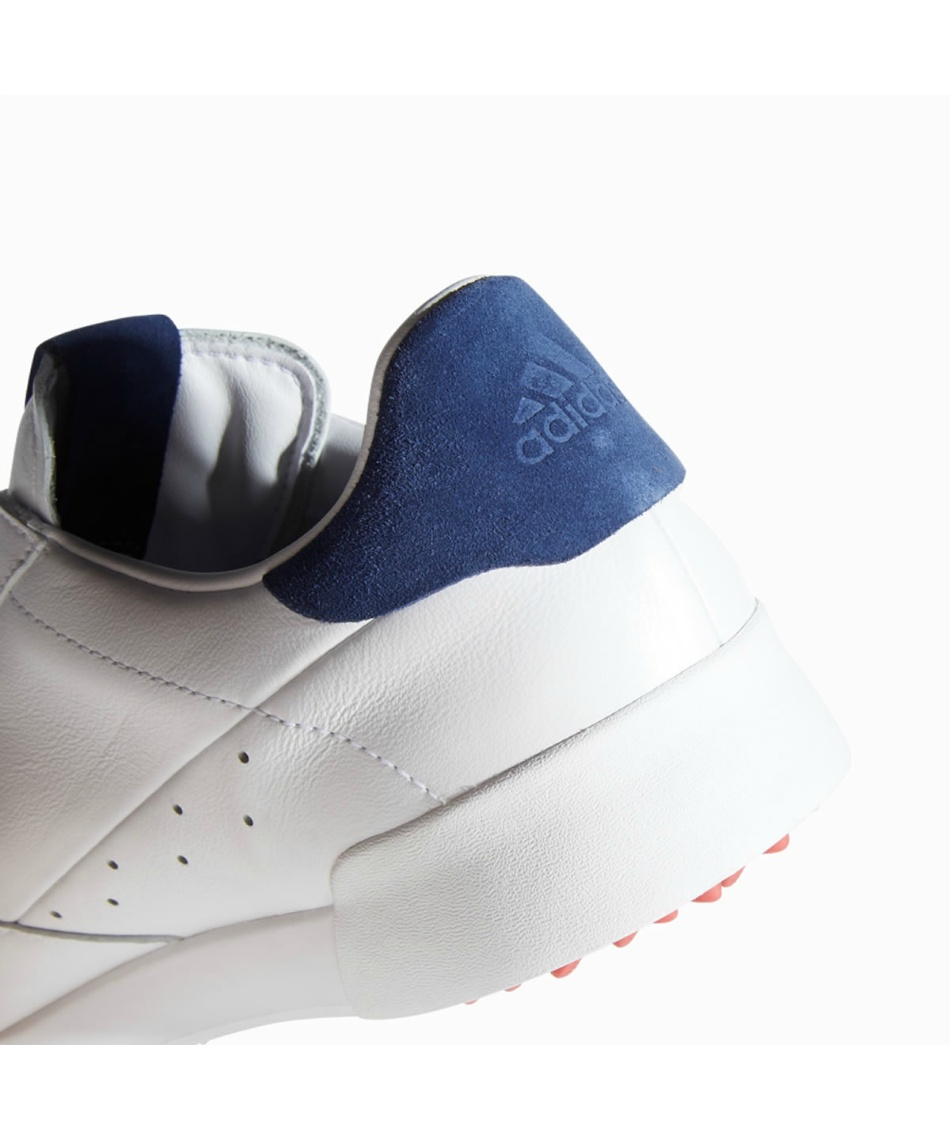 アディダス(adidas) ゴルフシューズ スパイクレス アディクロス レトロ  EE9164 EPC40 【国内正規品】【2020年モデル】