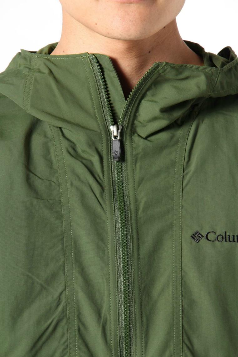 コロンビア(Columbia) アウトドア ジャケット ヘイゼン ジャケット Hazen Jacket PM3794 347 【国内正規品】
