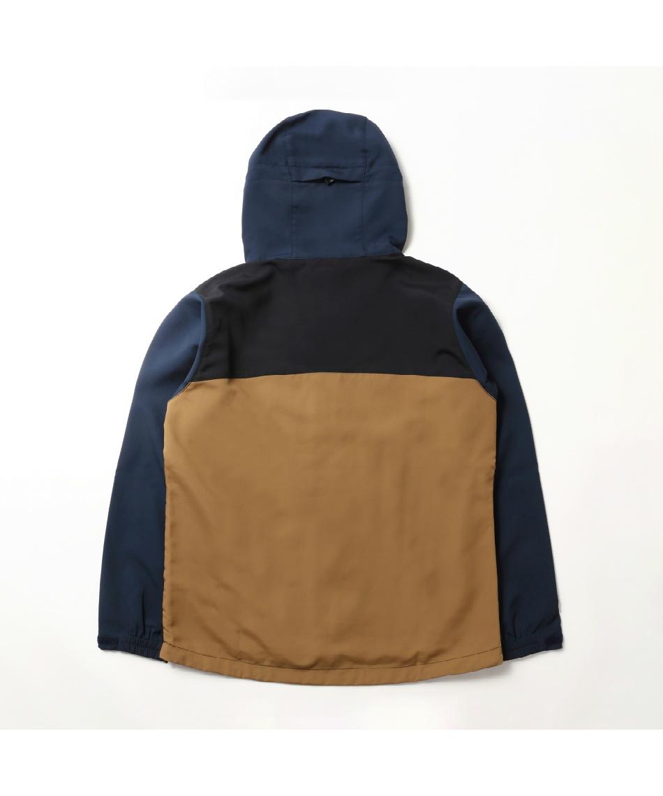 コロンビア(Columbia) アウトドア ジャケット ボーズマンロック ジャケット PM3799 257 【国内正規品】