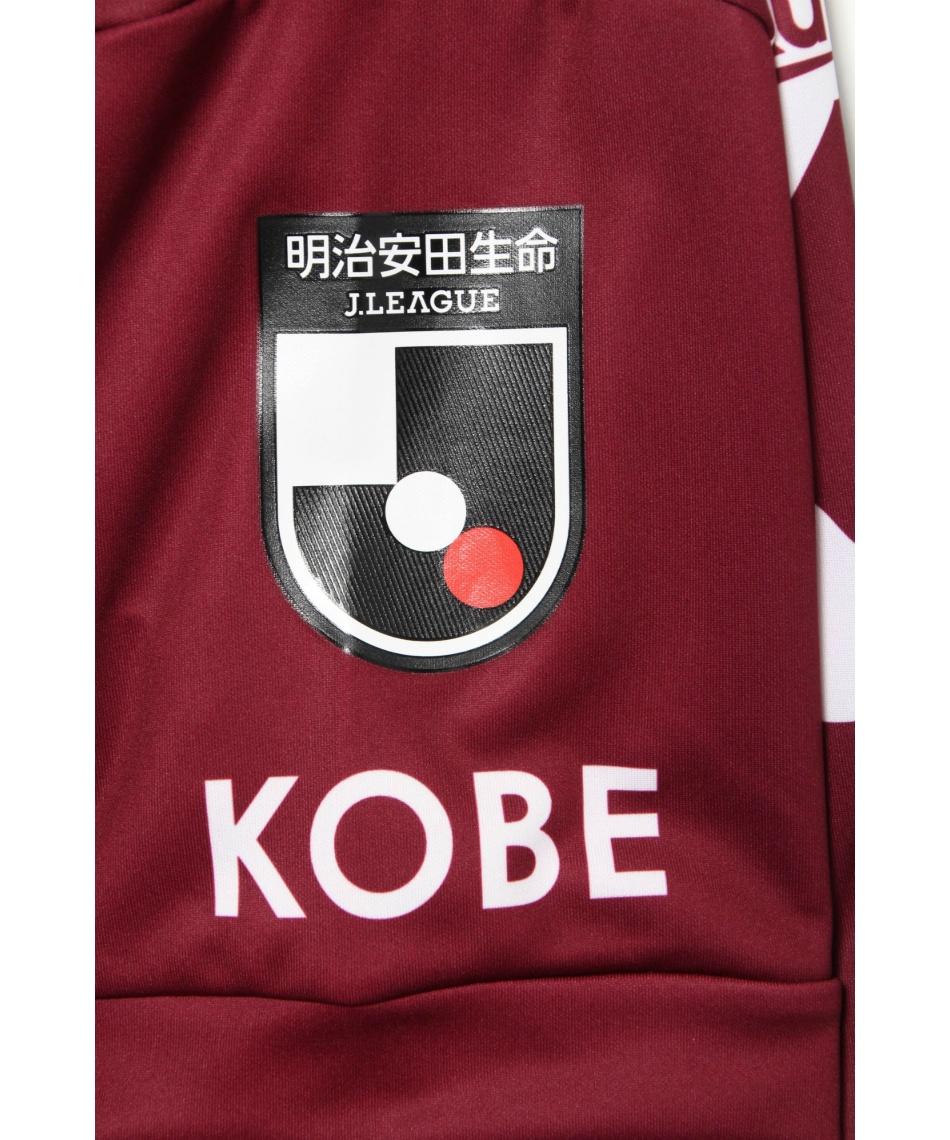 アシックス(asics) サッカーウェア レプリカシャツ ヴィッセル神戸 2103A008