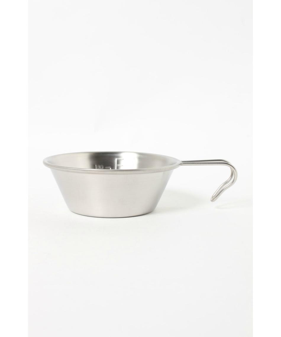 ビジョンピークス(VISIONPEAKS) 食器 シェラカップ TCバタフライシェルター VP160607J04