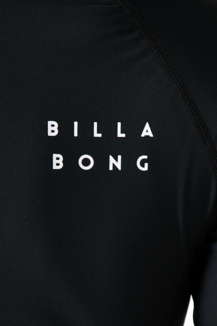ビラボン(BILLABONG) 長袖 ロングスリーブ ラッシュガード BA011-851 【国内正規品】