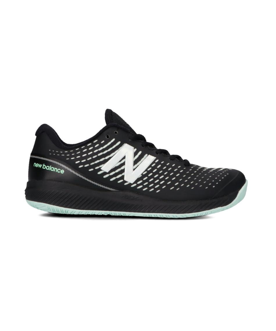 ニューバランス(new balance) テニスシューズ オールコート WCH796V2 WCH796G2 D