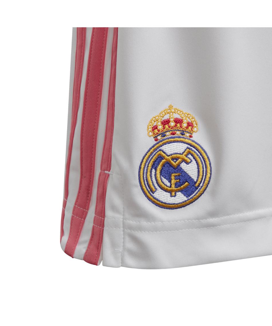 アディダス(adidas) サッカーウェア レプリカパンツ レアル・マドリード 20/21 ホームショーツ FQ7490 IHW24