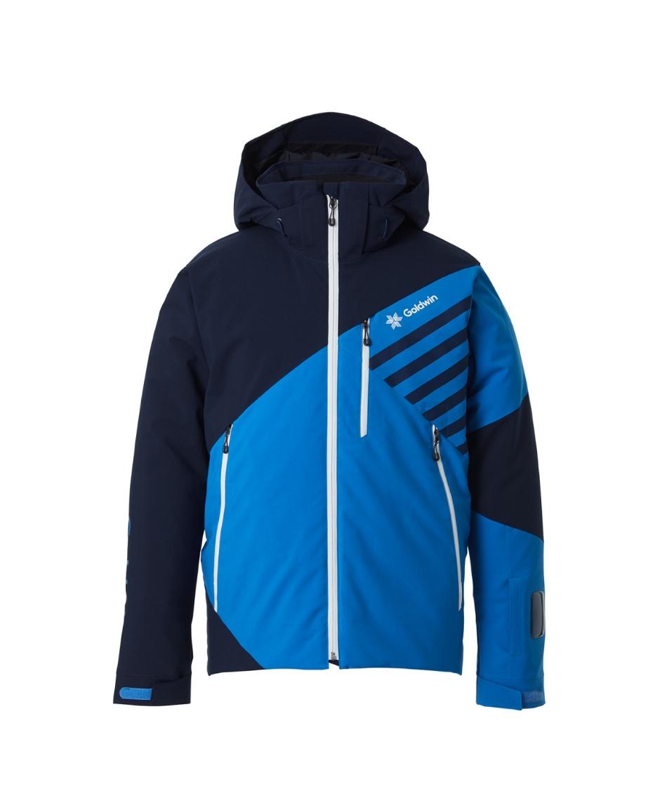 ゴールドウィン(GOLDWIN) スキーウェア ジャケット ストリームジャケット STREAM JACKET G10324P 【20-21 2021モデル】
