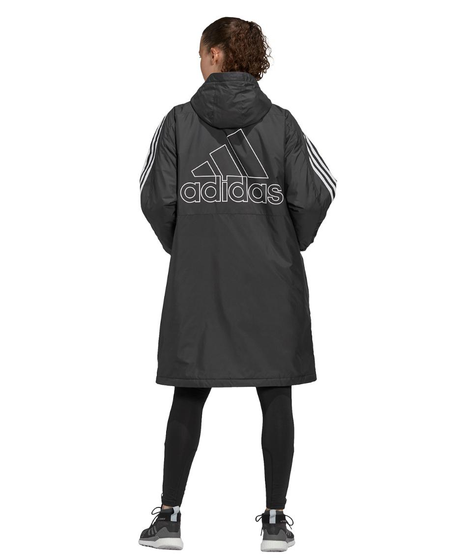 アディダス(adidas) インサレーテッドコート Insulated Coat IZG90