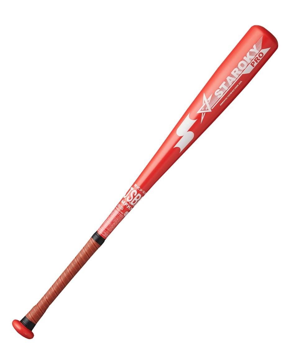 エスエスケイ(SSK) 野球 少年軟式バット 金属 少年軟式スタルキーPRO アルミ 坂本 SBB5035