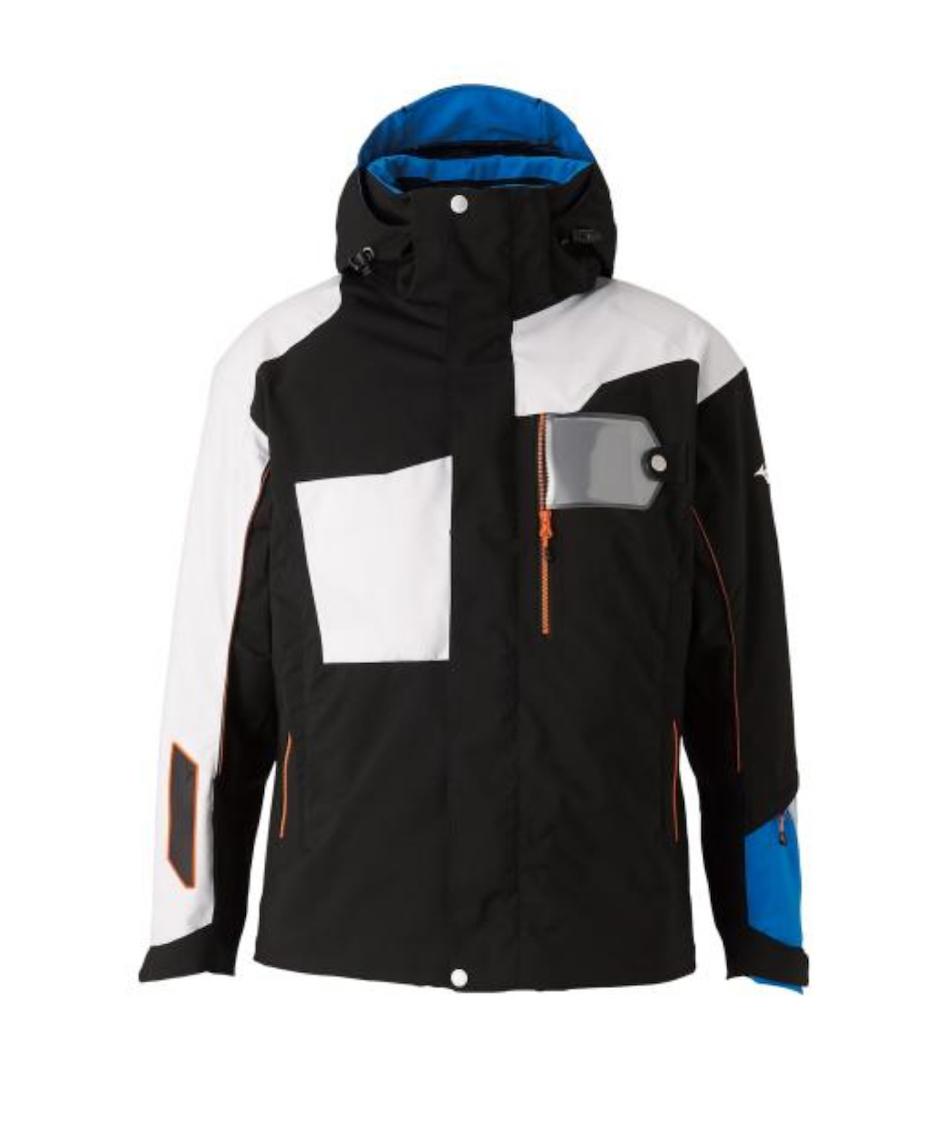 ミズノ(MIZUNO) スキーウェア ジャケット デモソリッドスキーパーカ Z2ME0321 【20-21 2021モデル】