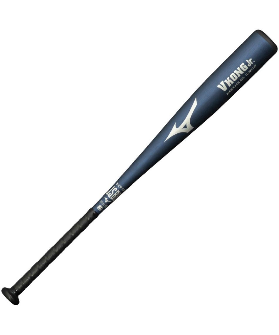 ミズノ(MIZUNO) 野球 少年軟式バット VKONG Jr. 1CJMY14780